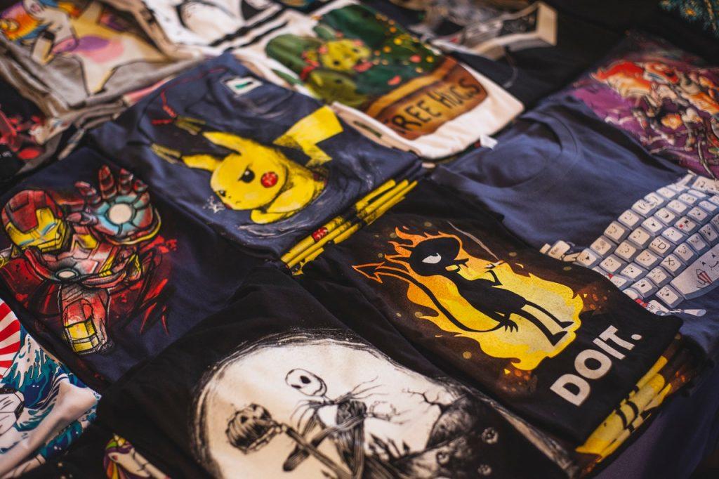 egyedi póló rendelés